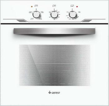 Встраиваемый газовый духовой шкаф GEFEST ДГЭ 621-01 Б