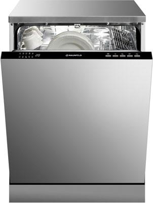 Полновстраиваемая посудомоечная машина MAUNFELD МLP-12 B цена и фото