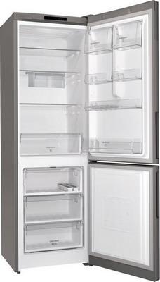 цена на Двухкамерный холодильник Hotpoint-Ariston HS 4180 X