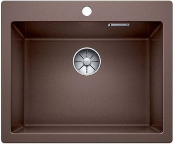 Кухонная мойка Blanco PLEON 6 кофе 521688 фото