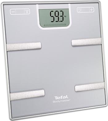 цена на Весы напольные Tefal BM 6010 V0