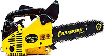 Бензопила Champion 125 T-10-3/8-1 3-40Е
