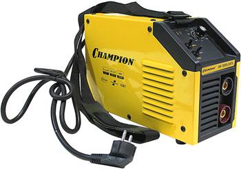 лучшая цена Сварочный аппарат Champion IW-180/8 2 ATL