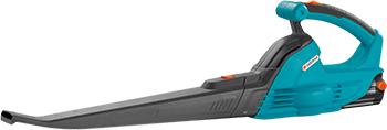 Воздуходувка Gardena аккумуляторная AccuJet 18-Li без аккумулятора 9335-55 цена и фото