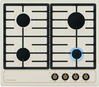 Встраиваемая газовая варочная панель Schaub Lorenz SLK GB 6220 цена и фото