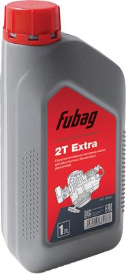 Масло моторное FUBAG полусинтетическое 838267