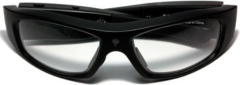 Фото - Экшн камера-очки X-TRY XTG 101 HD CRISTAL 3d очки
