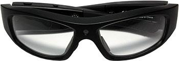 Экшн камера-очки X-TRY XTG 201 HD  ВТ  МР3 CRISTAL