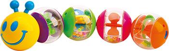 цены на Развивающая игрушка Maman 9070  в интернет-магазинах