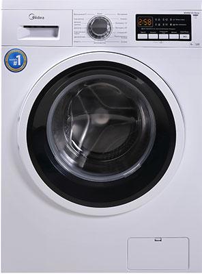 Фото - Стиральная машина Midea MWM 6123 Crown Slim стиральная машина midea mwm7143 glory
