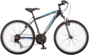 Велосипед Schwinn High Timber 24 чёрный