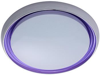 Люстра потолочная DeMarkt Ривз 674011701 100*0 5W LED 220 V резистор kiwame 5w 100 ohm