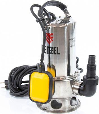 Насос DENZEL DP 1100 X 97224 насос для воды neoclima dp 1100 dk