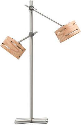 Светильник настольный DeMarkt Чил-аут 725030502 настольная лампа чил аут de markt настольная лампа чил аут