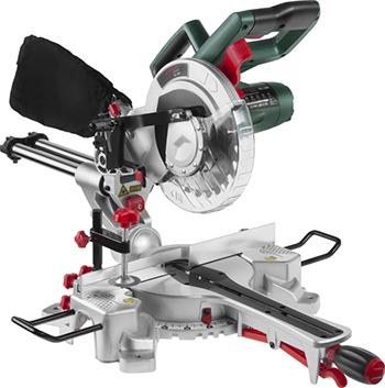Торцовочная пила Hammer Flex STL 1400/210 PL