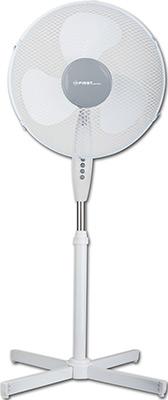 Вентилятор First FA-5553-1 тепловентилятор first fa 5571 8 re 2000 вт дисплей пульт ду термостат таймер вентилятор красный белый