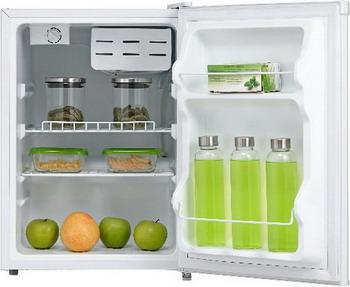 Минихолодильник Zarget ZRS 87 W холодильник zarget zrs 65w