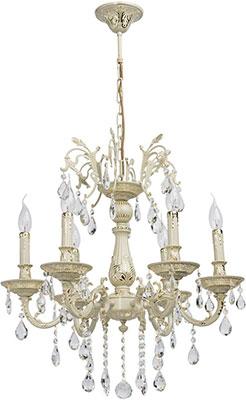 Люстра подвесная MW-light Свеча 301014406 6*60 W Е14 220 V люстра подвесная mw light свеча 301019805 5 60 w е14 220 v