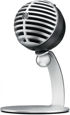 Фото - Микрофон Shure MV5/A-LTG серый ножовка kraftool 1 15181 30 14