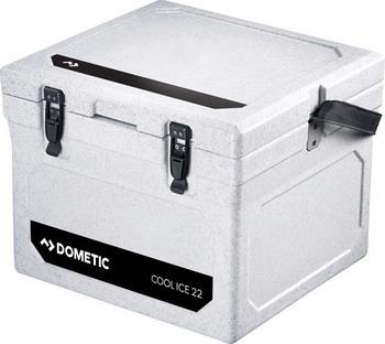 Фото - Изотермический контейнер Dometic WCI-22 Cool-Ice удочка зимняя swd ice bear 60 см