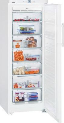 Морозильник Liebherr GNP 2756-24 цена и фото