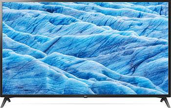4K (UHD) телевизор LG 60UM7100 цена