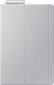 Чехол Samsung Tab S4 10.5 (T830/835) BookCover gray EF-BT830PJEGRU