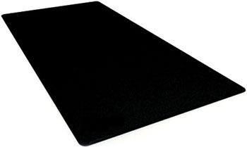 Коврик для домашних тренажеров Proxima FT-EM-78366-FBG (198х91х0 6см)