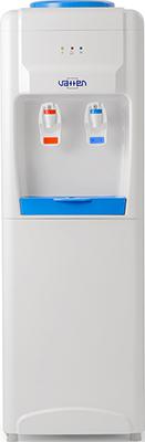 Кулер для воды Vatten V24WK компрессорный белый цена