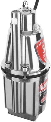 Насос вибрационный Hammer NAP250U(25) серый цена и фото