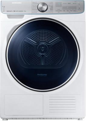 Сушильная машина Samsung DV90N8289AW/LP стирально сушильная машина siemens wd14h442oe