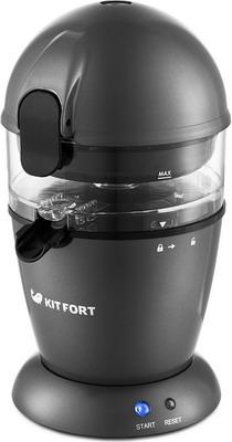 Соковыжималка для цитрусовых Kitfort KT-1115