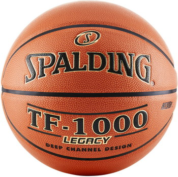 Мяч Spalding TF 1000 Legacy 74-451 nba track soft indoor outdoor basketball from spalding