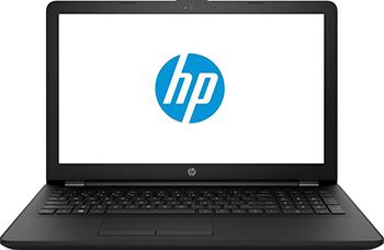 Ноутбук HP 15-bs184ur Pen 4417 (3RQ40EA) Черный