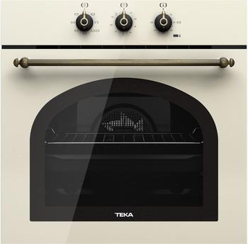 Встраиваемый электрический духовой шкаф Teka HRB 6100 VNB BRASS 111010008