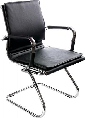 Фото - Кресло Бюрократ CH-993-Low-V/Black черный кресло бюрократ ch 993 low v ivory
