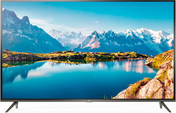 Фото - 4K (UHD) телевизор TCL L50P8US 4k uhd телевизор tcl l 65 p6us metal черный