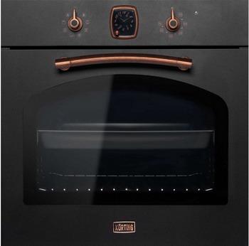 Встраиваемый электрический духовой шкаф Korting OKB 481 CRCN