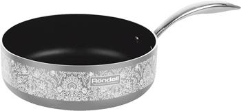 Сковорода Rondell Ajour RDA-1098 24см сковорода rondell ajour rda 1098 24см