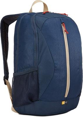 Рюкзак Case Logic Ibira для ноутбука 15.6'' (IBIR-115 DRESS BLUE) рюкзак для ноутбука 15 6 case logic ibira синтетика зеленый page 9