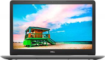 Фото - Ноутбук Dell Inspiron 3793 (3793-8221) серебристый ноутбук dell inspiron 5391 5391 6936 серебристый