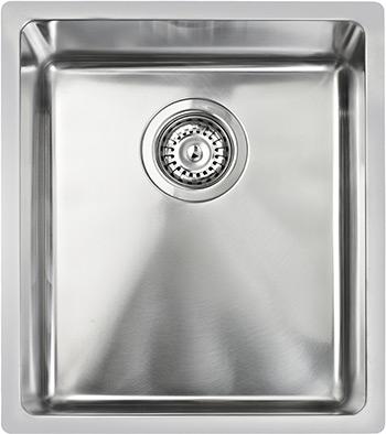 Кухонная мойка Teka, BE LINEA 34.40 R15 POP UP, Испания  - купить со скидкой