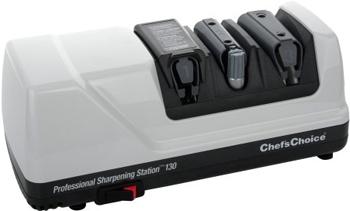 Точилка электрическая Chef's Choice CC130W белая электрическая точилка chef s choice cc316