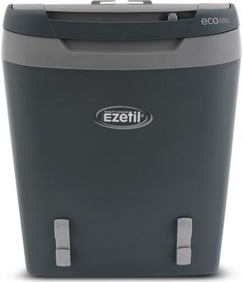 Портативный автомобильный холодильник Ezetil E 32 M 12/230V Gray