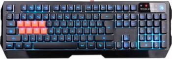 Клавиатура игровая проводная A4Tech Bloody B188 черный