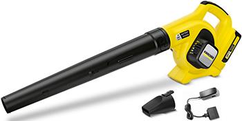 Воздуходувка Karcher LBL 2 Battery Set  14451100