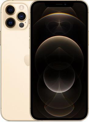 Смартфон Apple iPhone 12 Pro 256GB Gold (MGMR3RU/A)