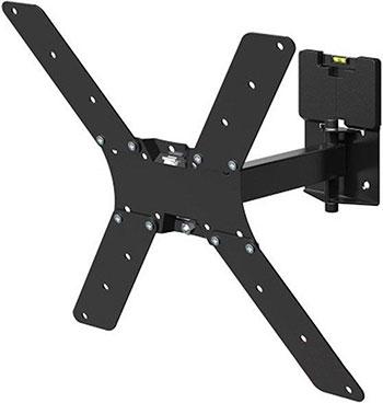 Фото - Кронштейн для телевизоров Holder LCD-5520-B черный holder lcd 5566 b черный