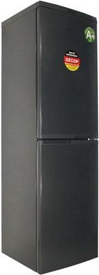 Двухкамерный холодильник DON R-296 G