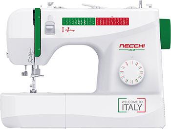 Швейная машина Necchi 5534A белый